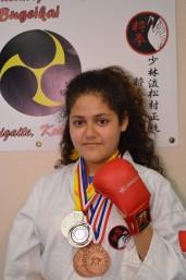 Isabela Hernandez