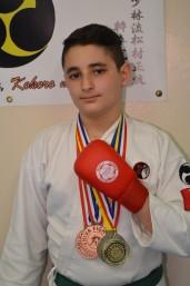 Noel Gavrilov
