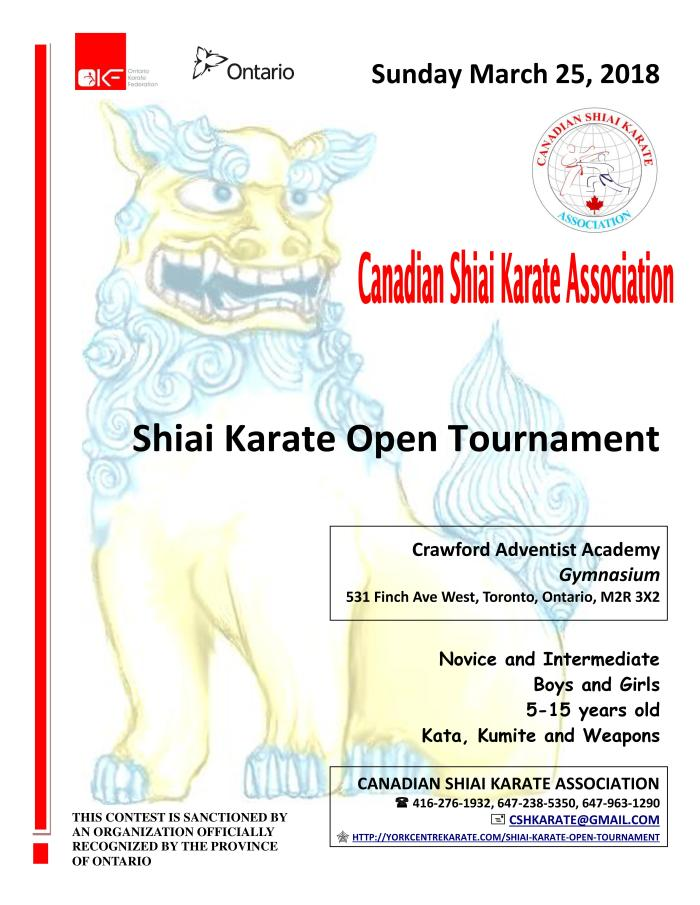 Shiai_Karate_Open_Mar25_2018_poster