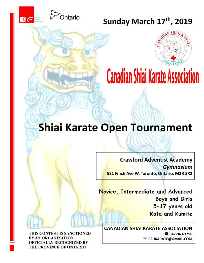 Shiai_Karate_Open_Mar17_2019_poster